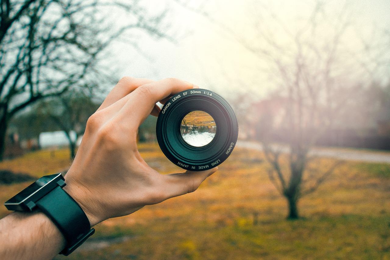 Comment prendre de bonnes photos avec son appareil?